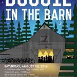 Boogie In the Barn 2016